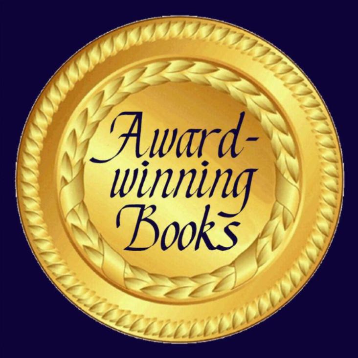Award Winning Books Image