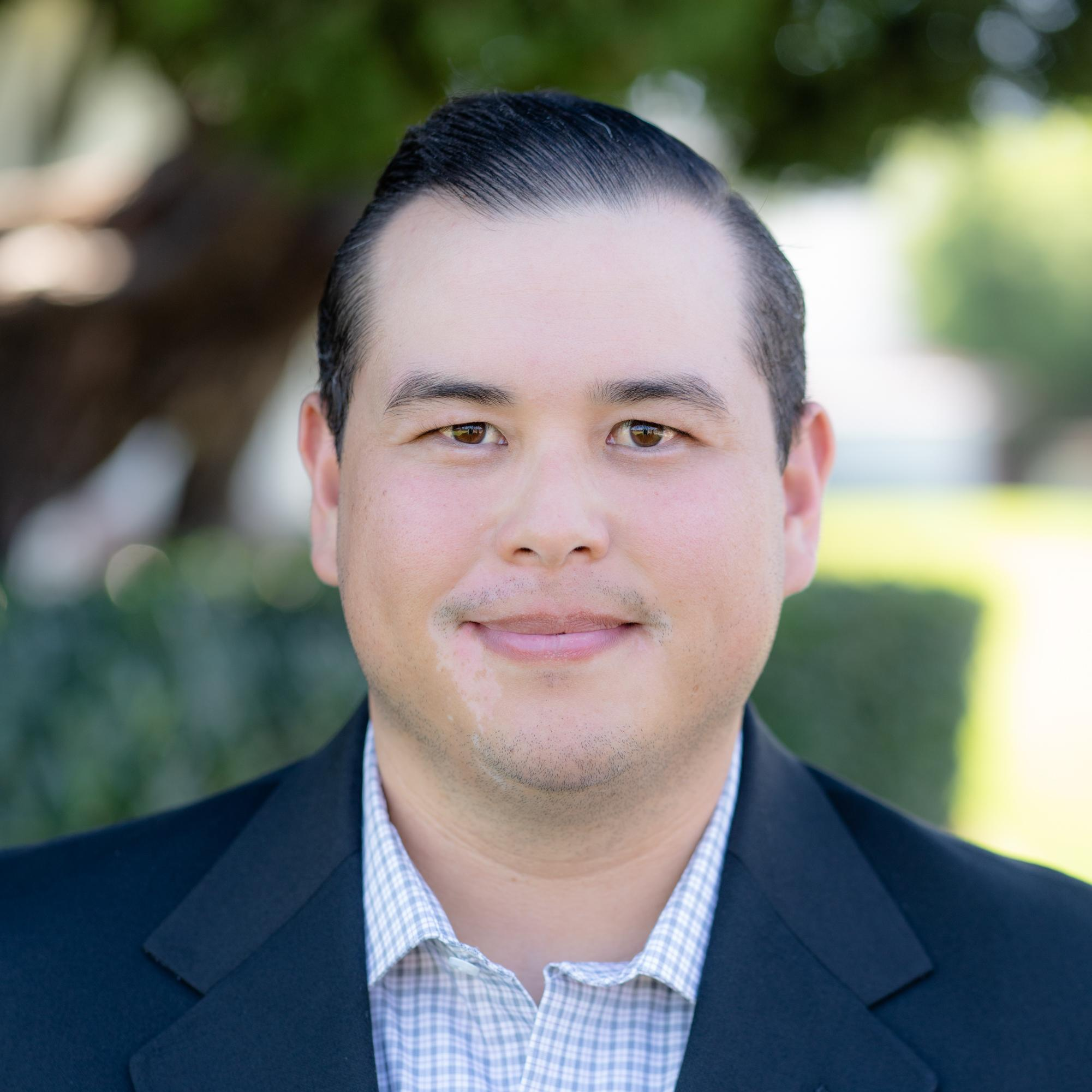 Jared Roberto's Profile Photo
