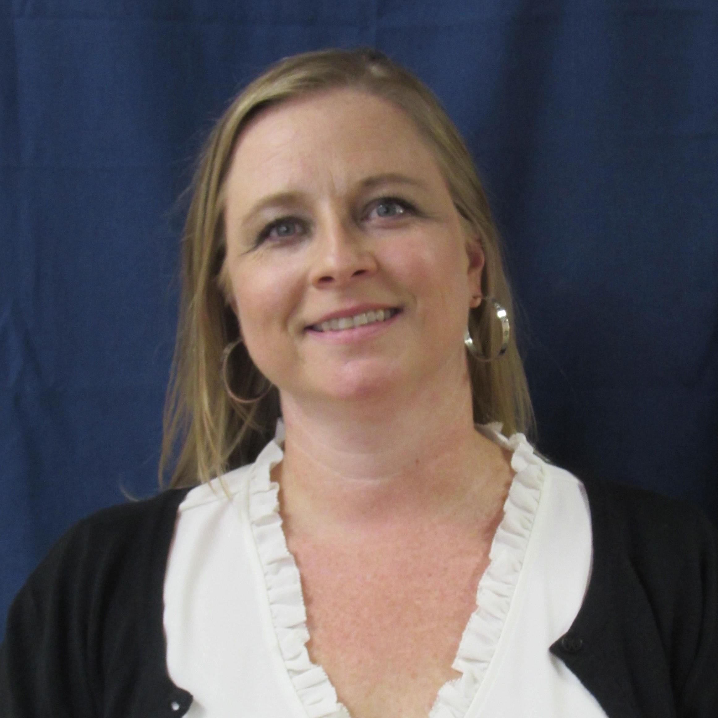 Jennifer Wilkinson's Profile Photo