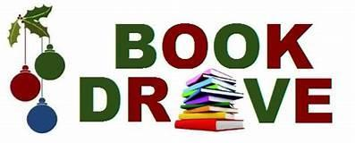 1st Annual Book Drive! (Click Here For More Info) Featured Photo