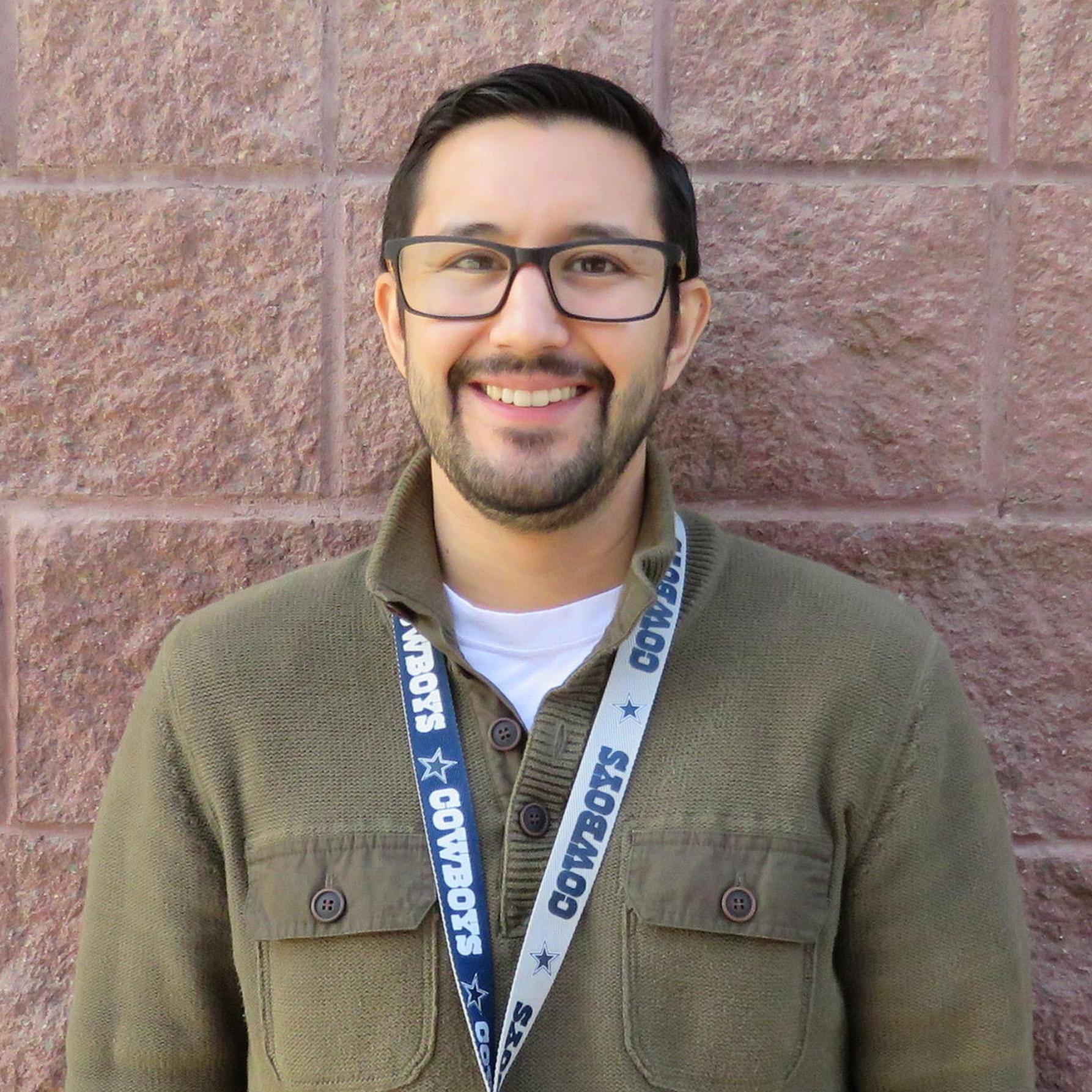 Jason Camacho's Profile Photo