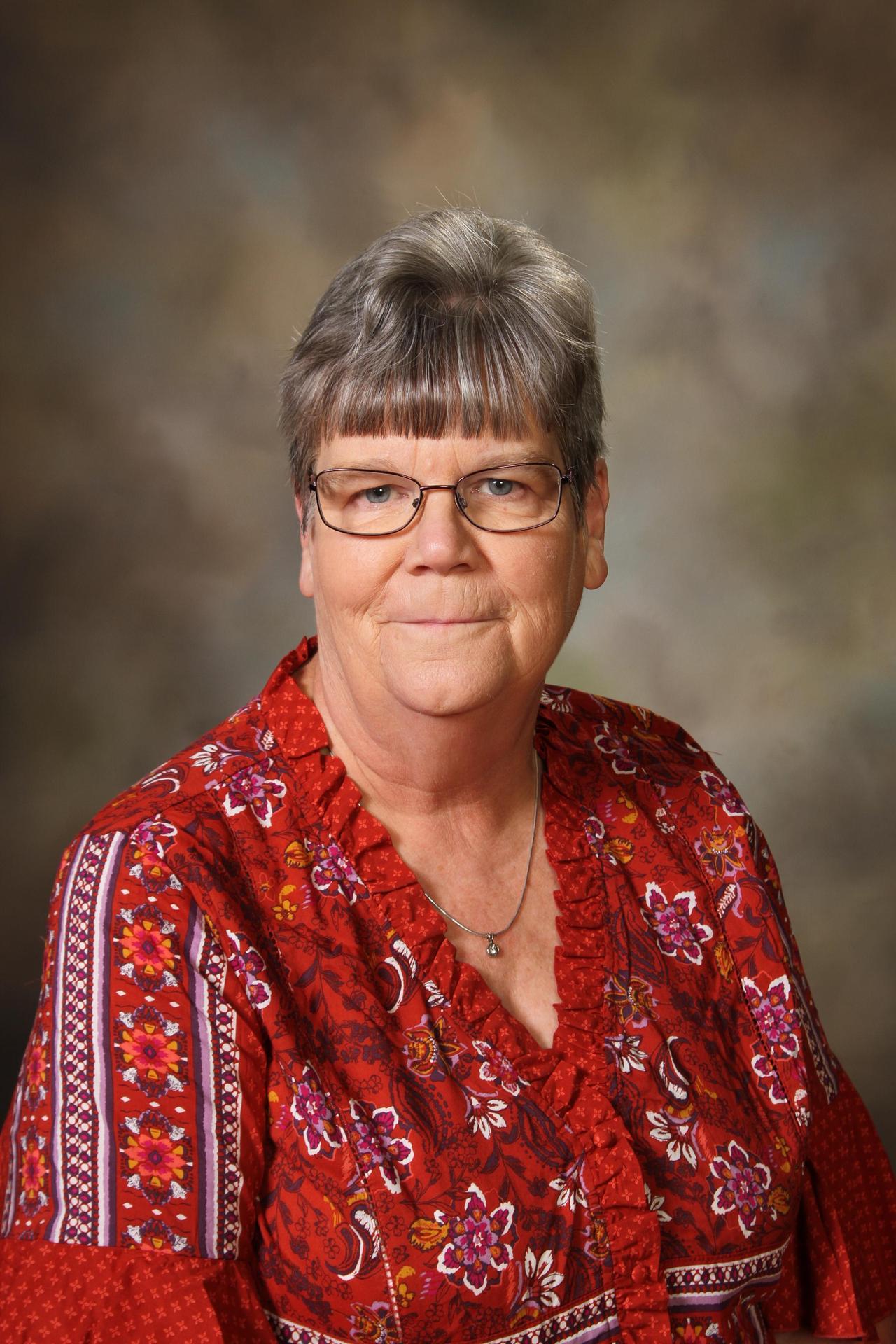 Ms. Harris