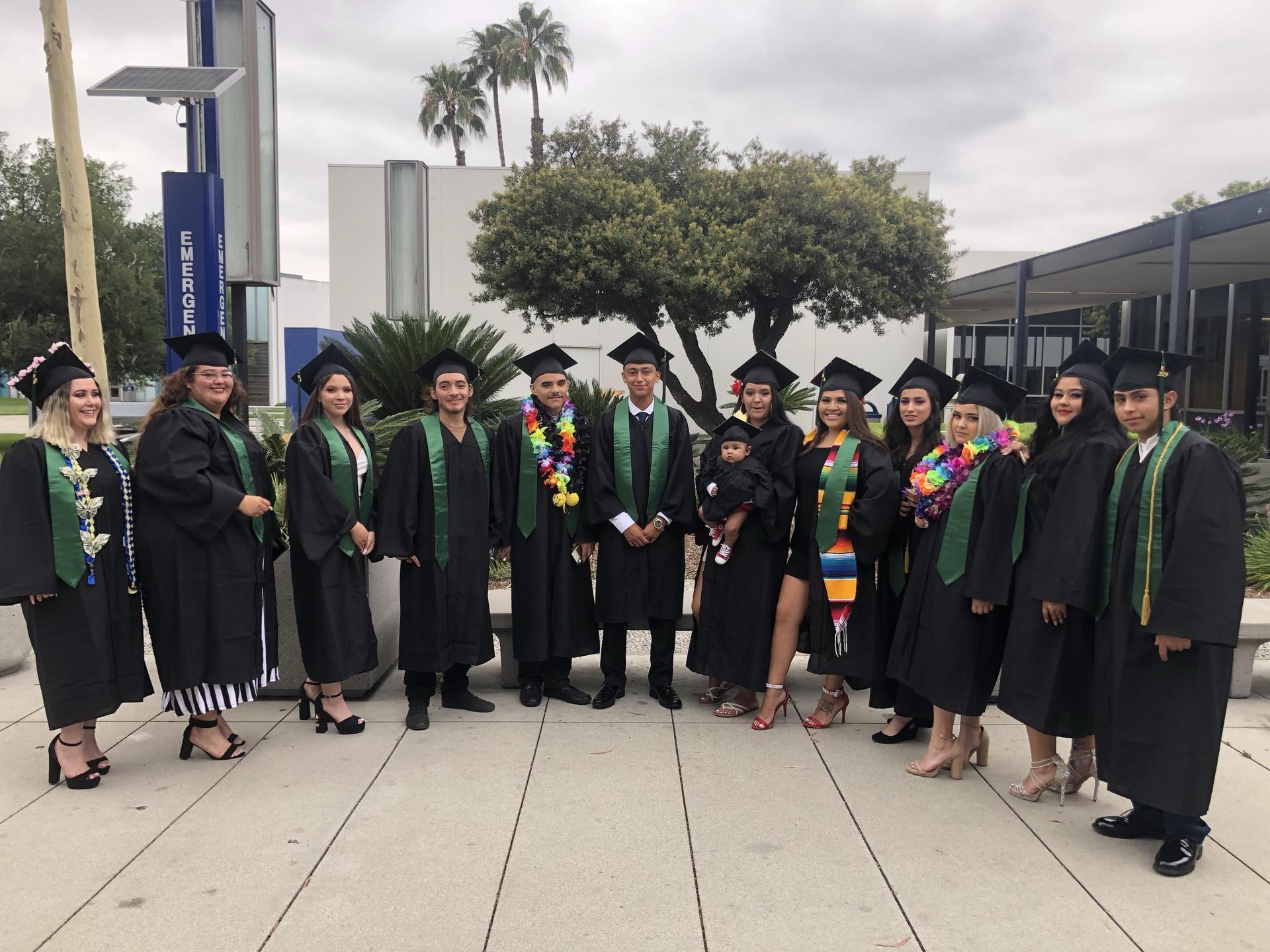 Norwalk Class of 2019