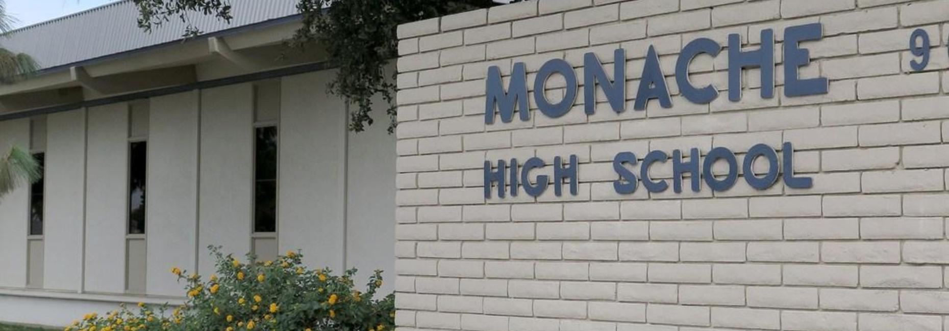 Monache High
