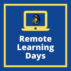 remotelearningdays