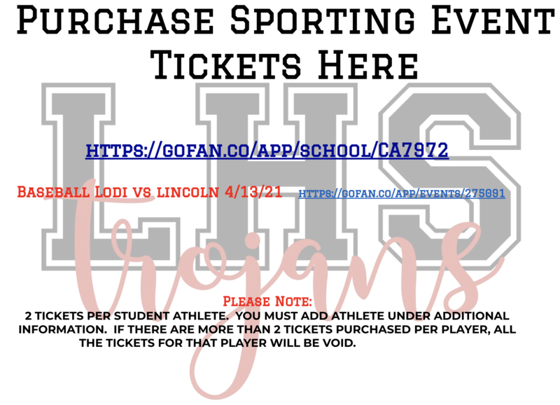 Sporting Event Tickets Featured Photo