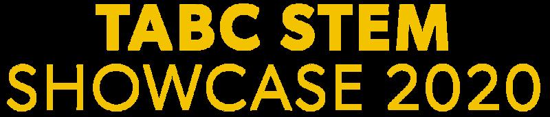 TABC Stem Showcase 2020 Thumbnail Image