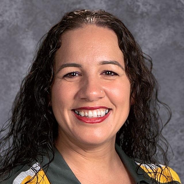 Suzanne Winans's Profile Photo