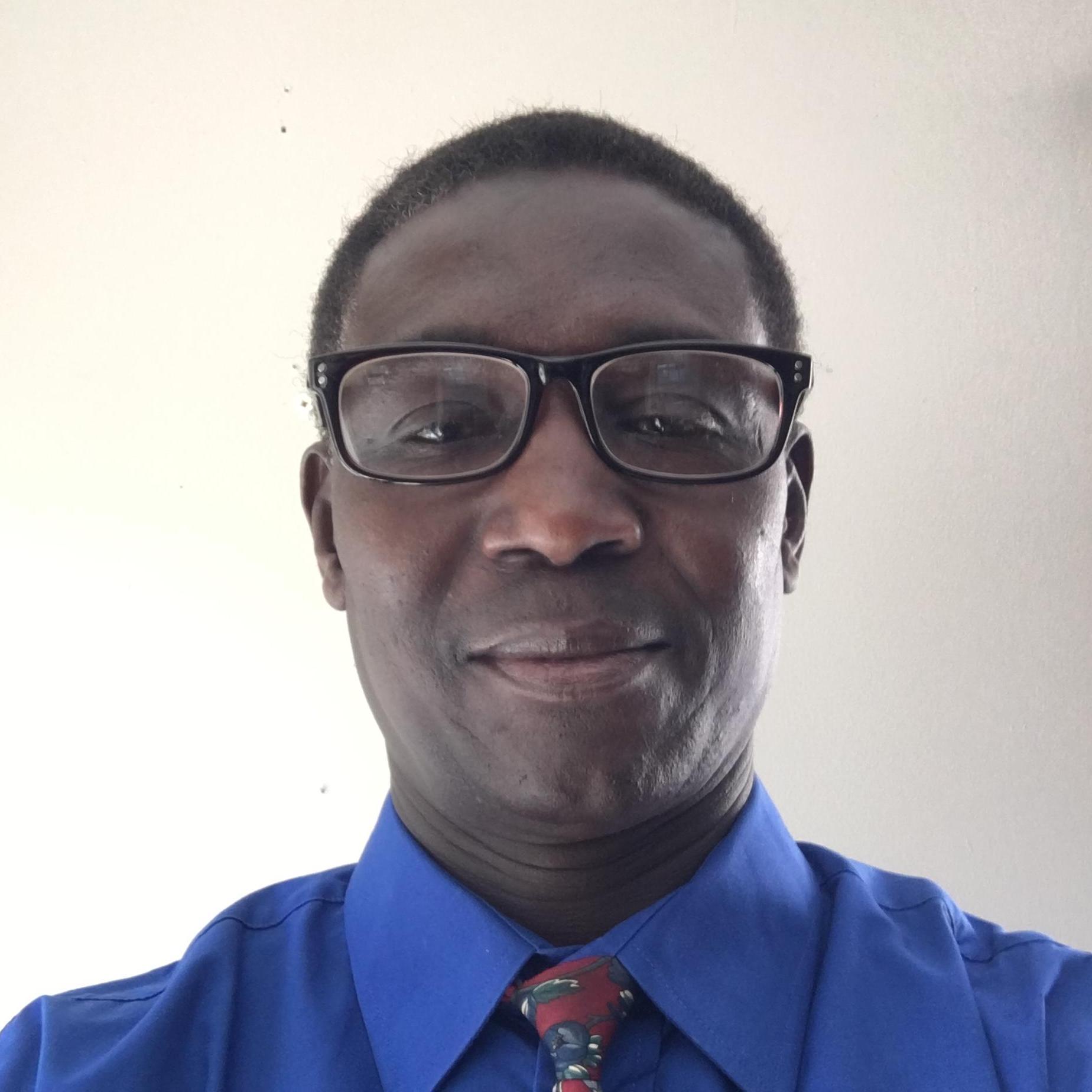 Moussa Faye's Profile Photo