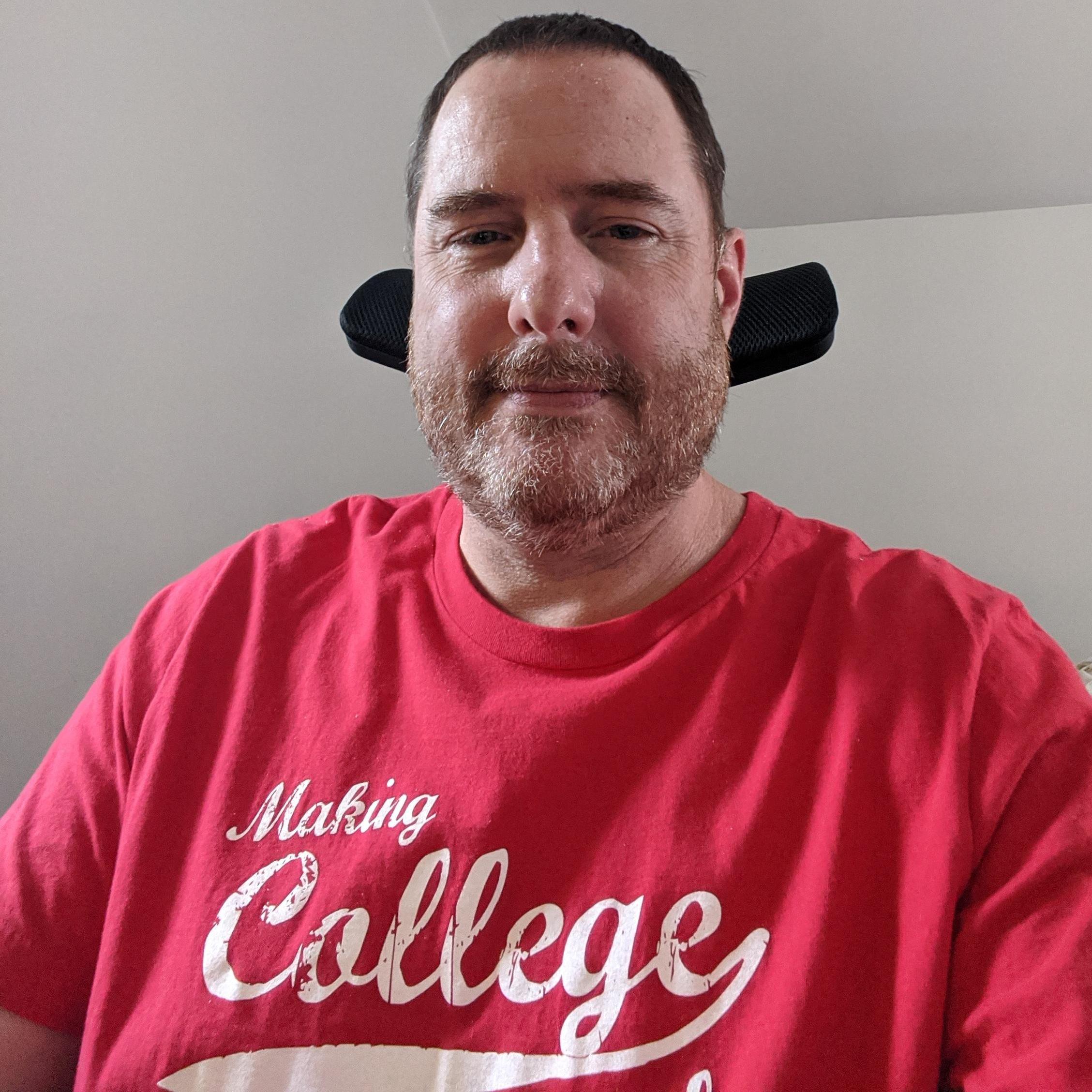 Scott Southerland's Profile Photo