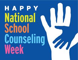 School counselor week