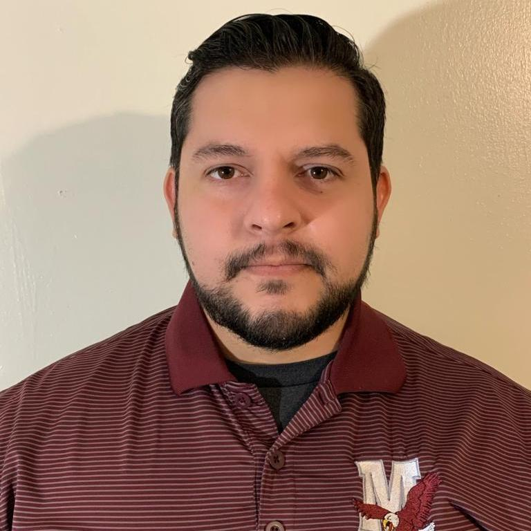 Ruben Salinas's Profile Photo