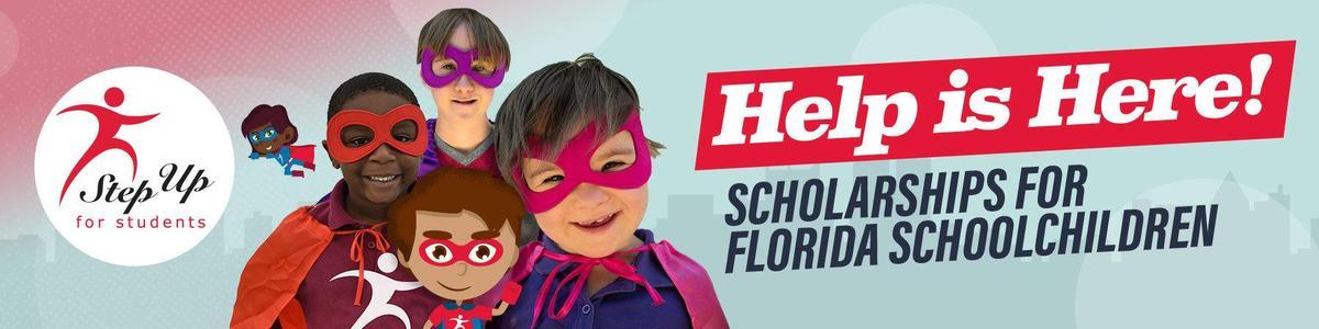 Florida Scholarships for Children