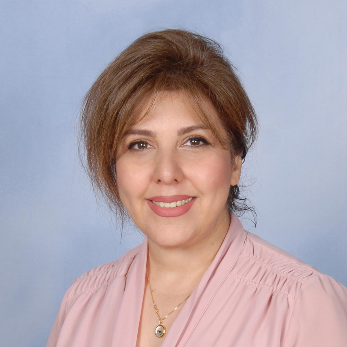 Zorineh Mardirosian's Profile Photo