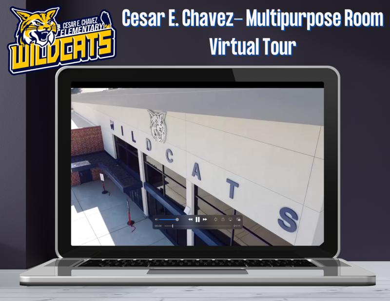 CESAR E. CHAVEZ MPR- VIRTUAL TOUR Featured Photo