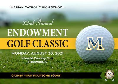 32nd Annual Endowment Golf Classic Featured Photo