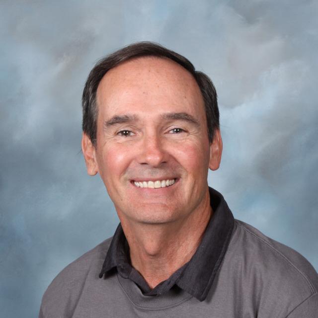 Steve Gill's Profile Photo