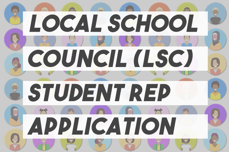 LSC Application Icon