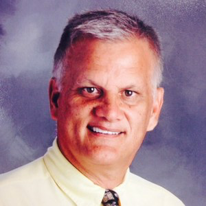 Ed Williams's Profile Photo