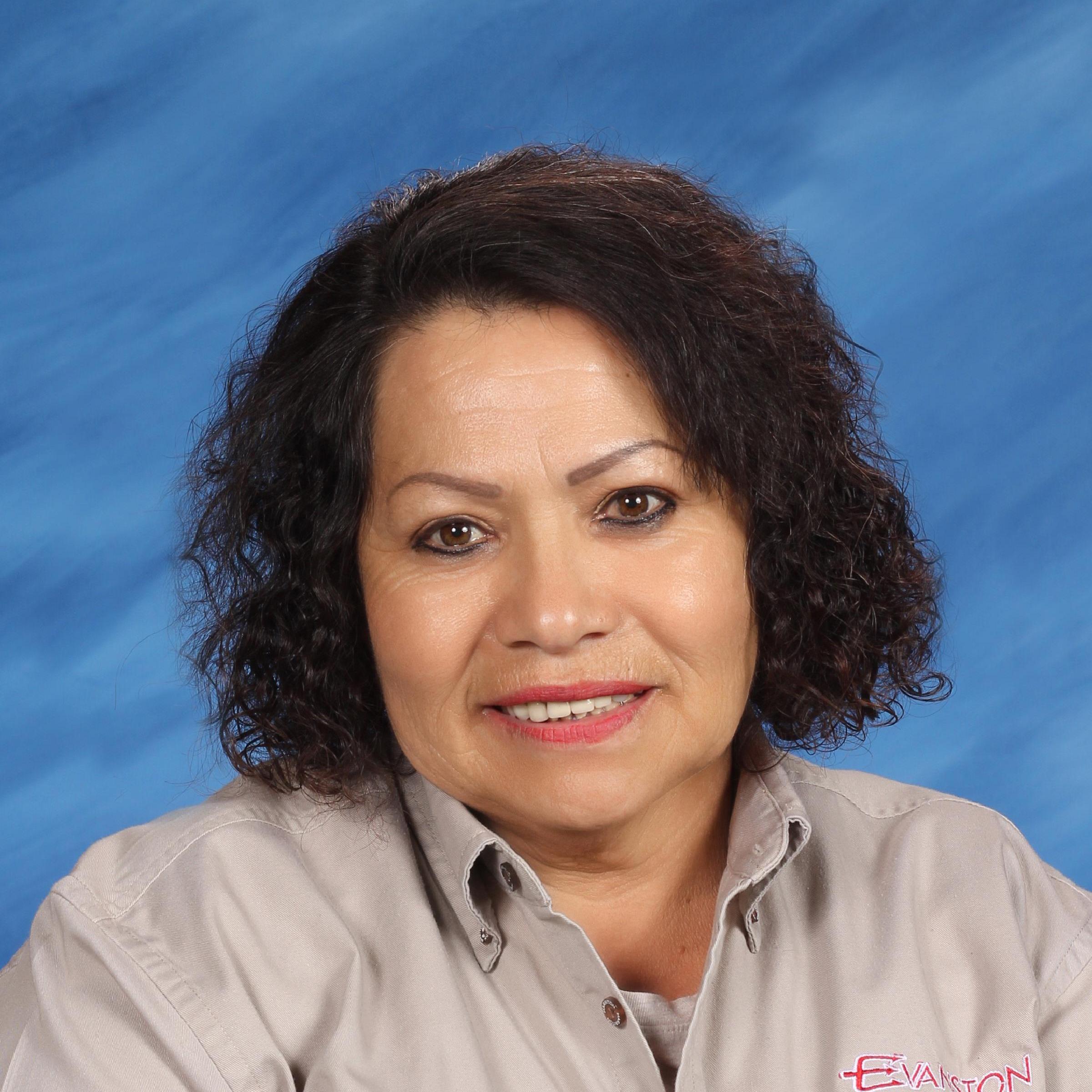 Angelina Saabedra's Profile Photo