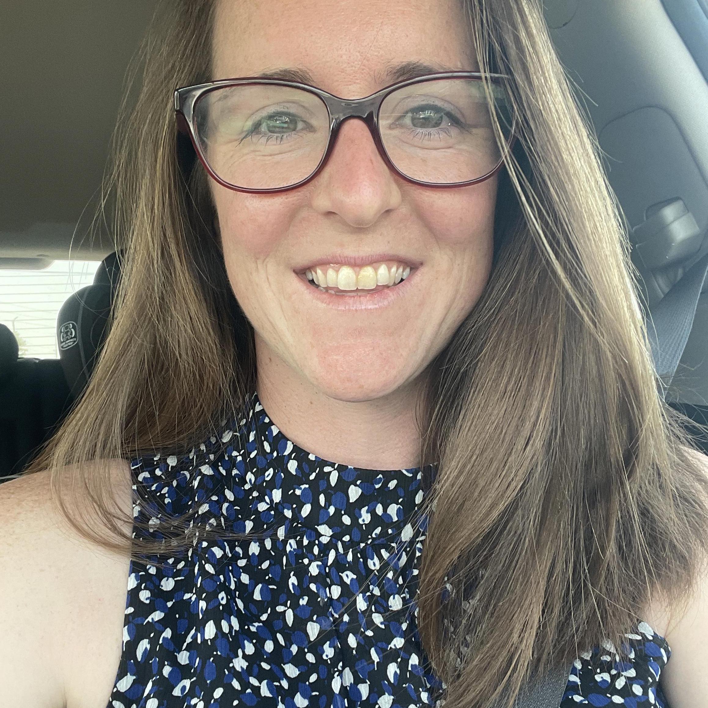 Alison Lunsford's Profile Photo
