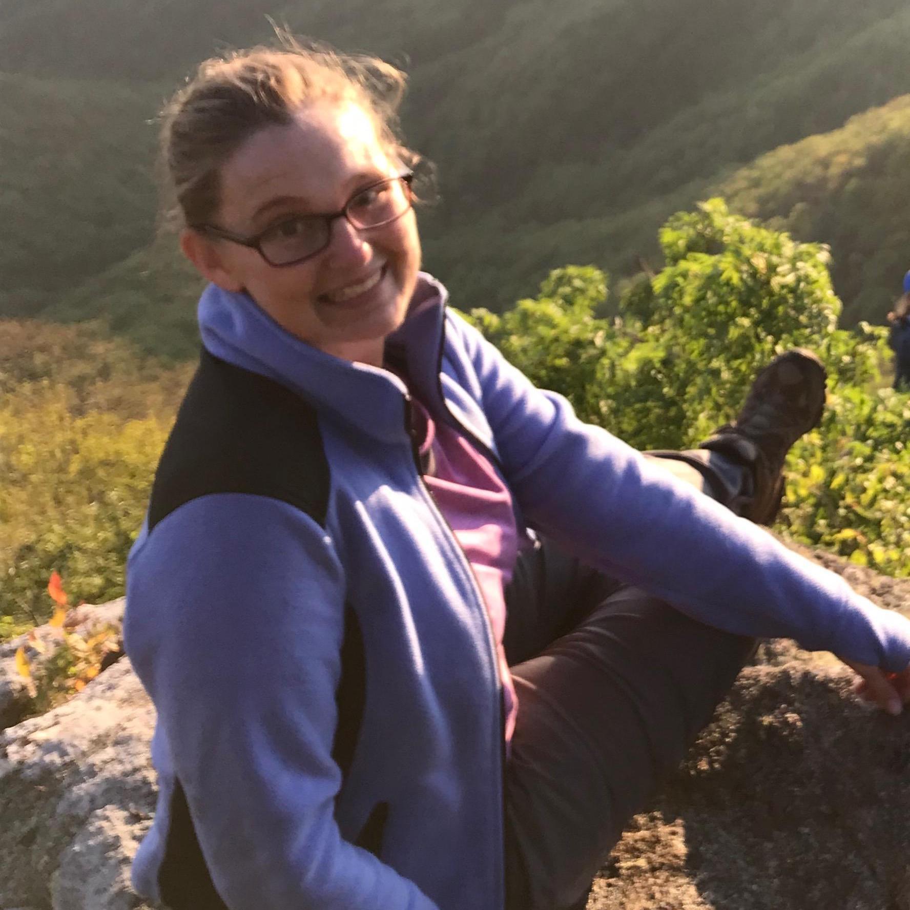Jennifer LaBerteaux's Profile Photo