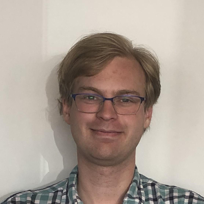 Thomas Oldfield's Profile Photo