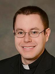 Fr. Draper's April 9, 2021 Letter to St. Anne Parish and School Families Thumbnail Image