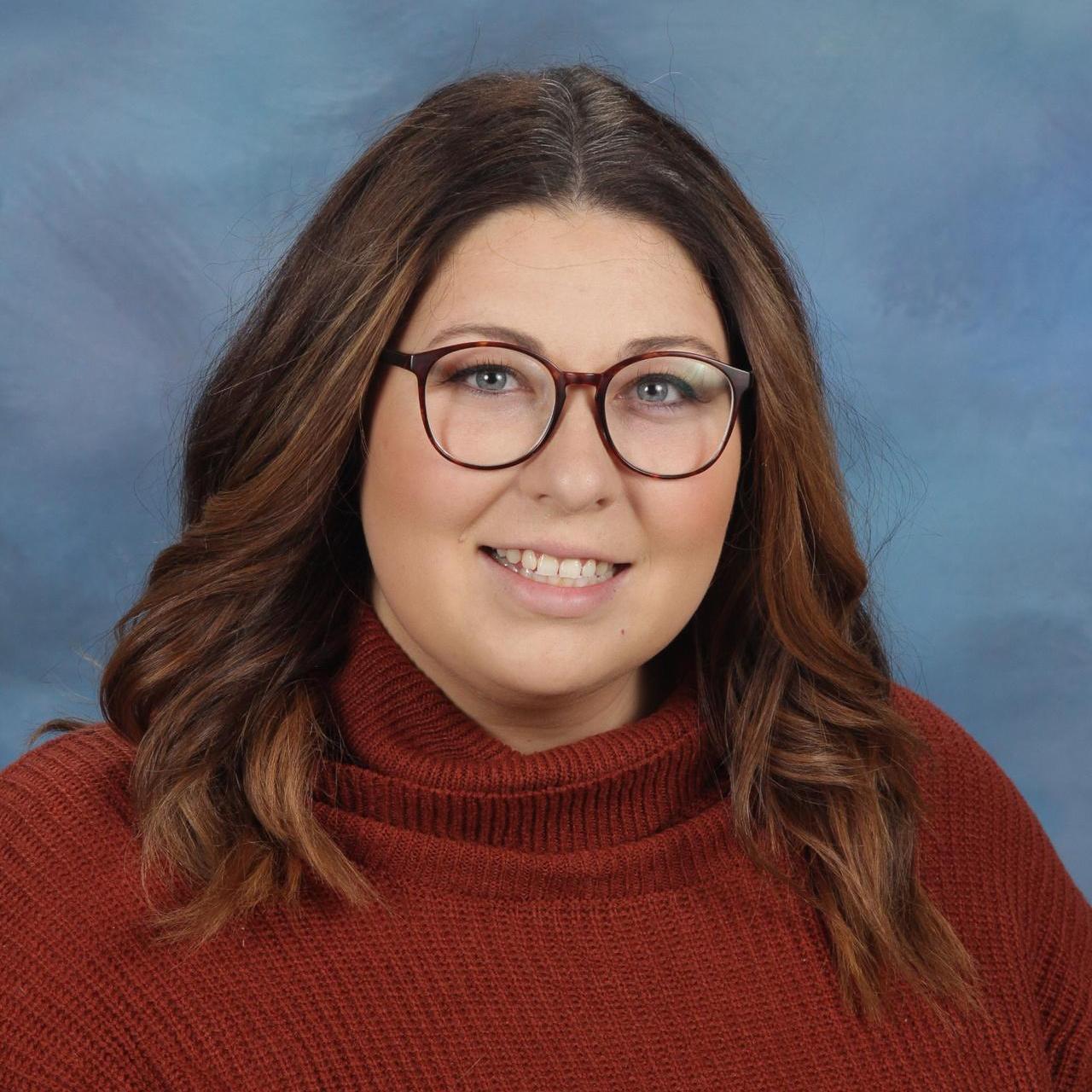 Brooke Johnson's Profile Photo