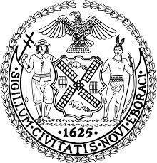 City of New York Seal