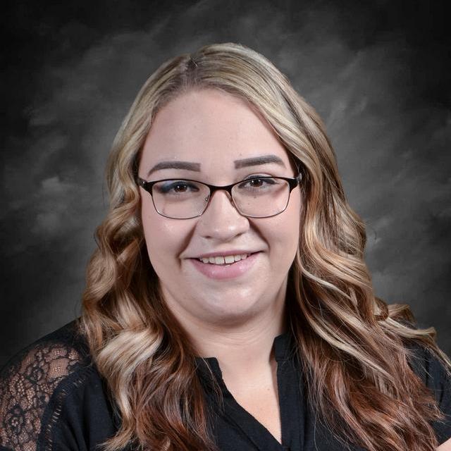 Nicole Romero's Profile Photo