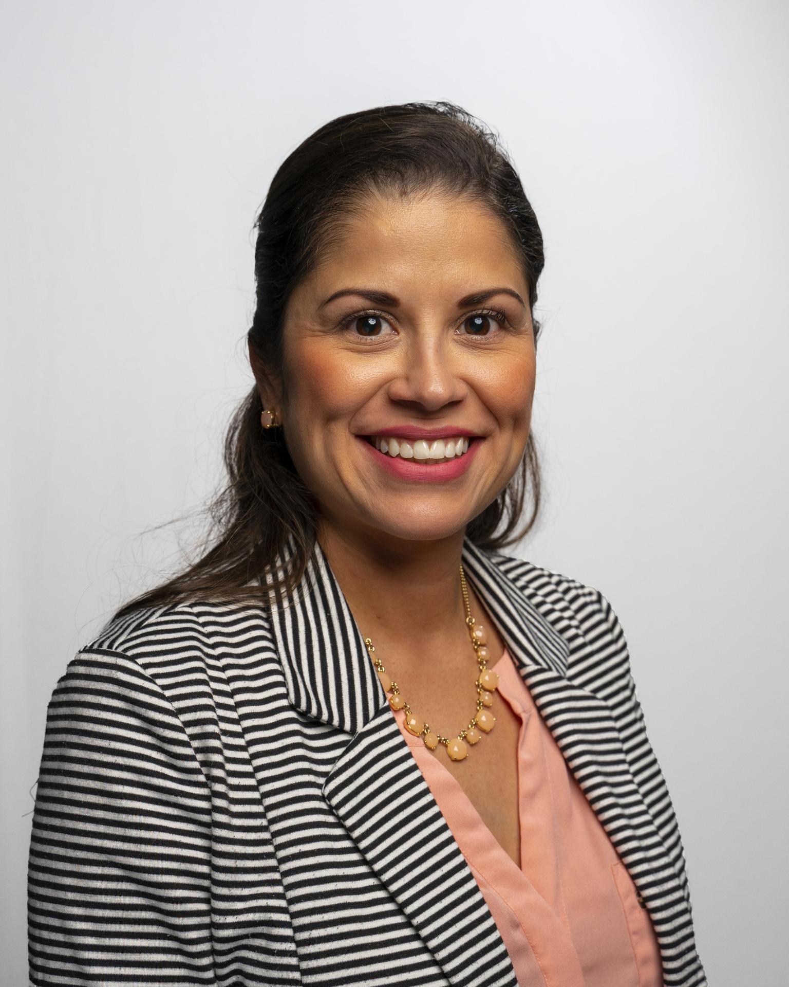 Jenny Gomez Music Teacher Potranco Elementary