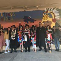 new mural at westmont high school
