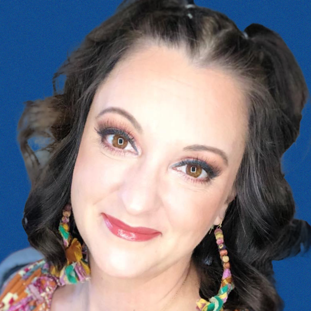 Christine Strickland's Profile Photo