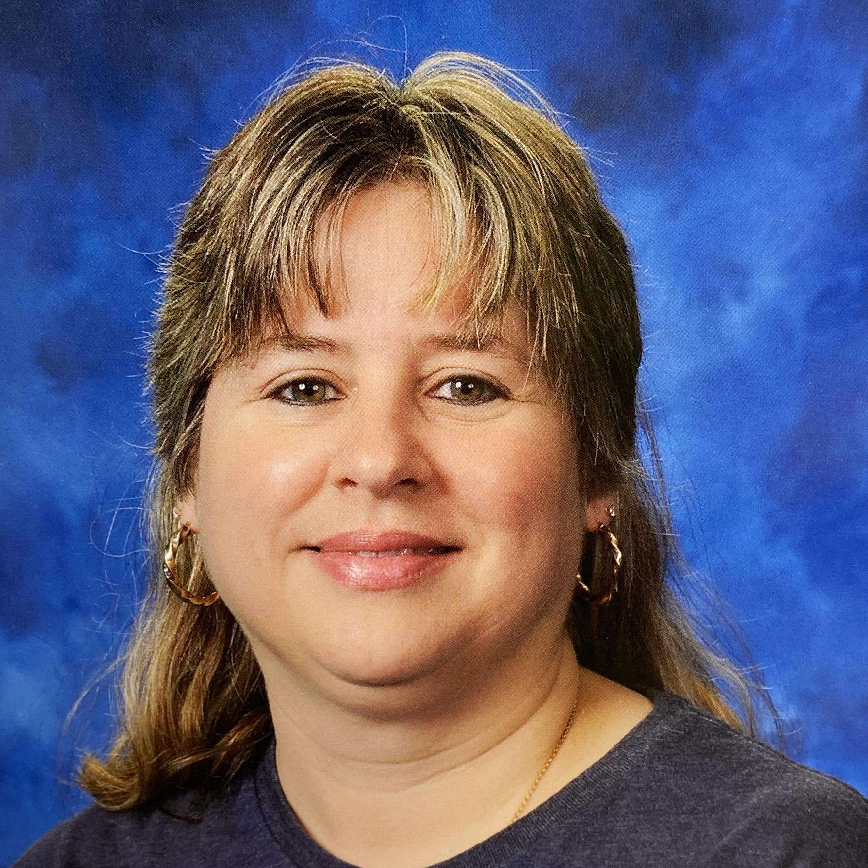Margaret Aguilar's Profile Photo