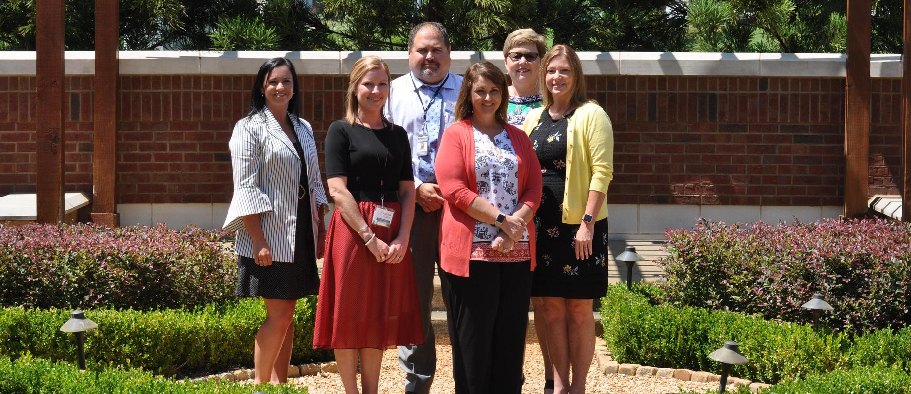 New assistant principals in Bartow County.