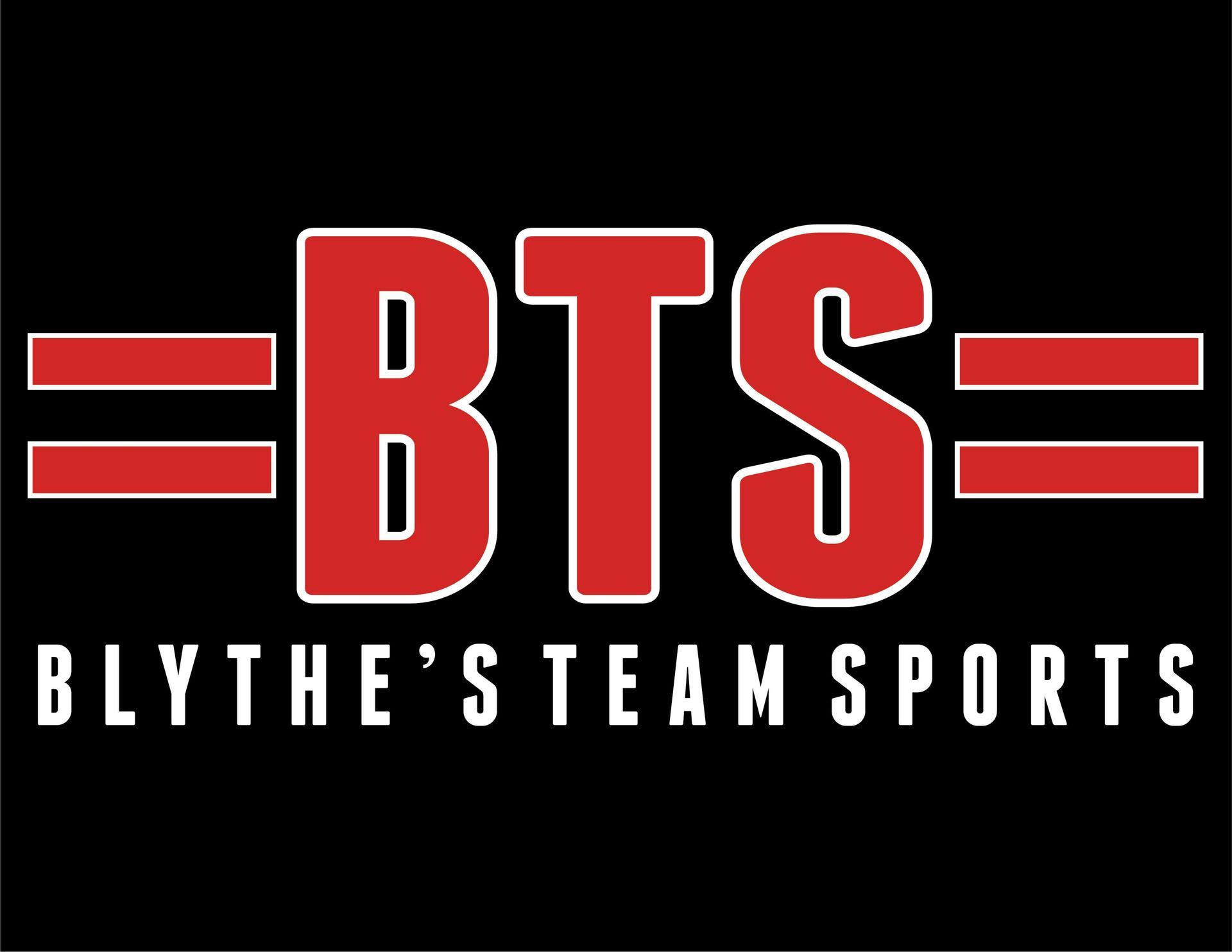 Blythe's