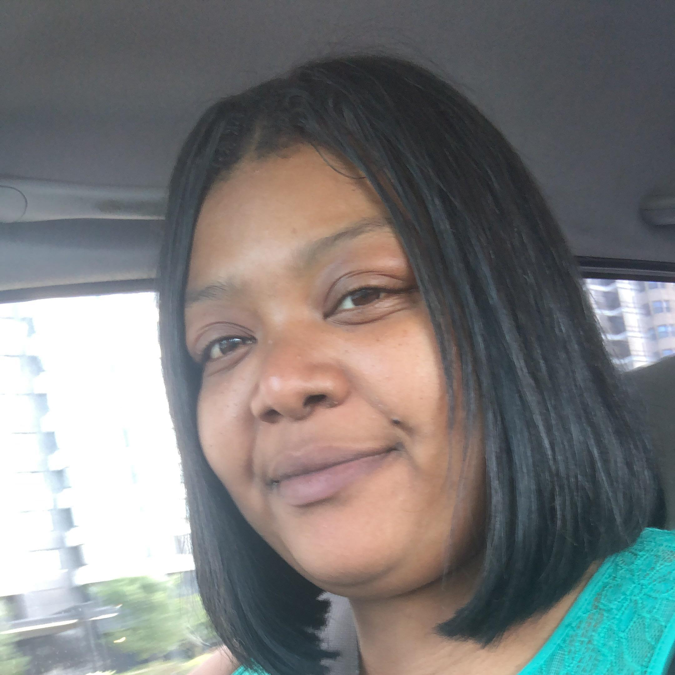 Monica Williams's Profile Photo