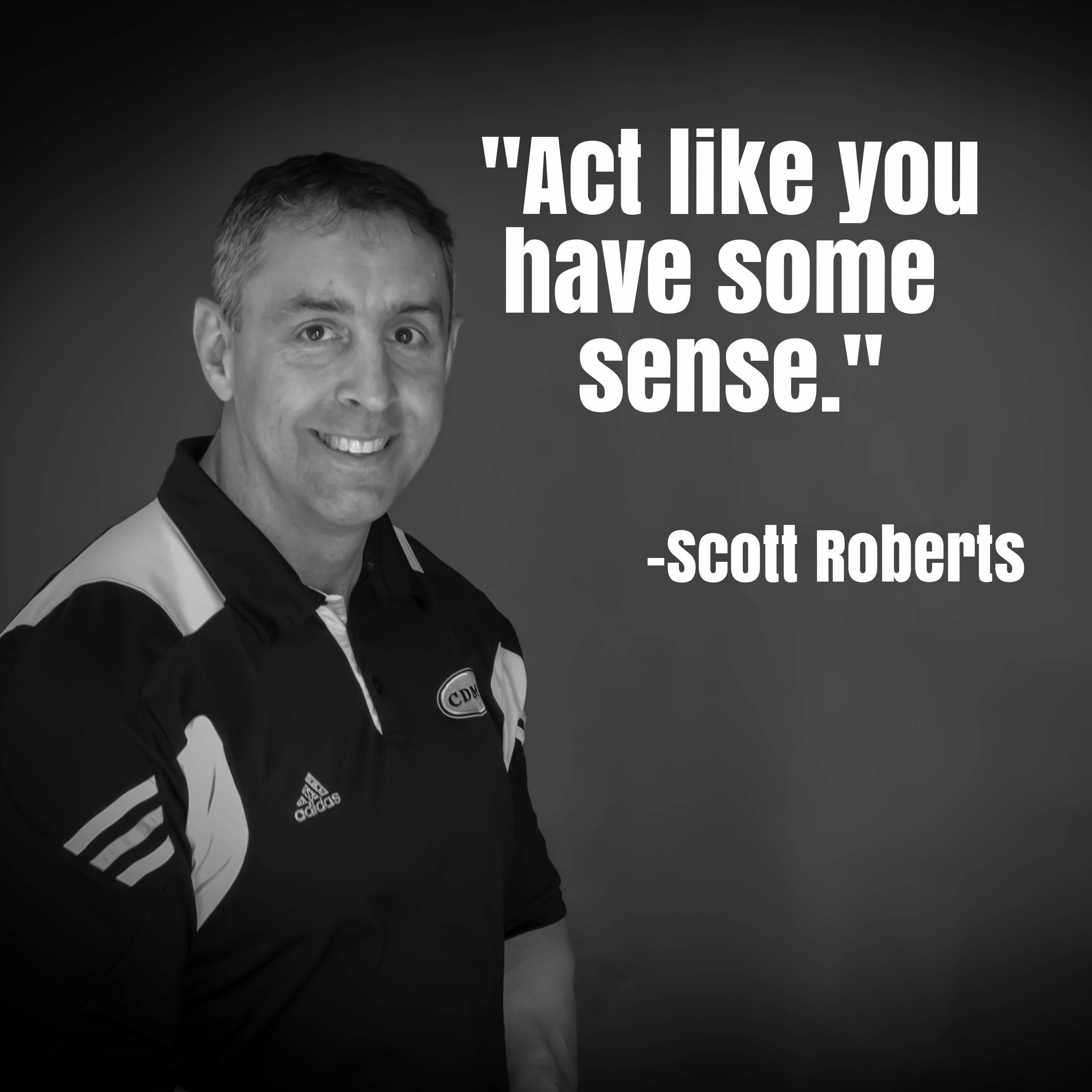 Joseph ROBERTS's Profile Photo