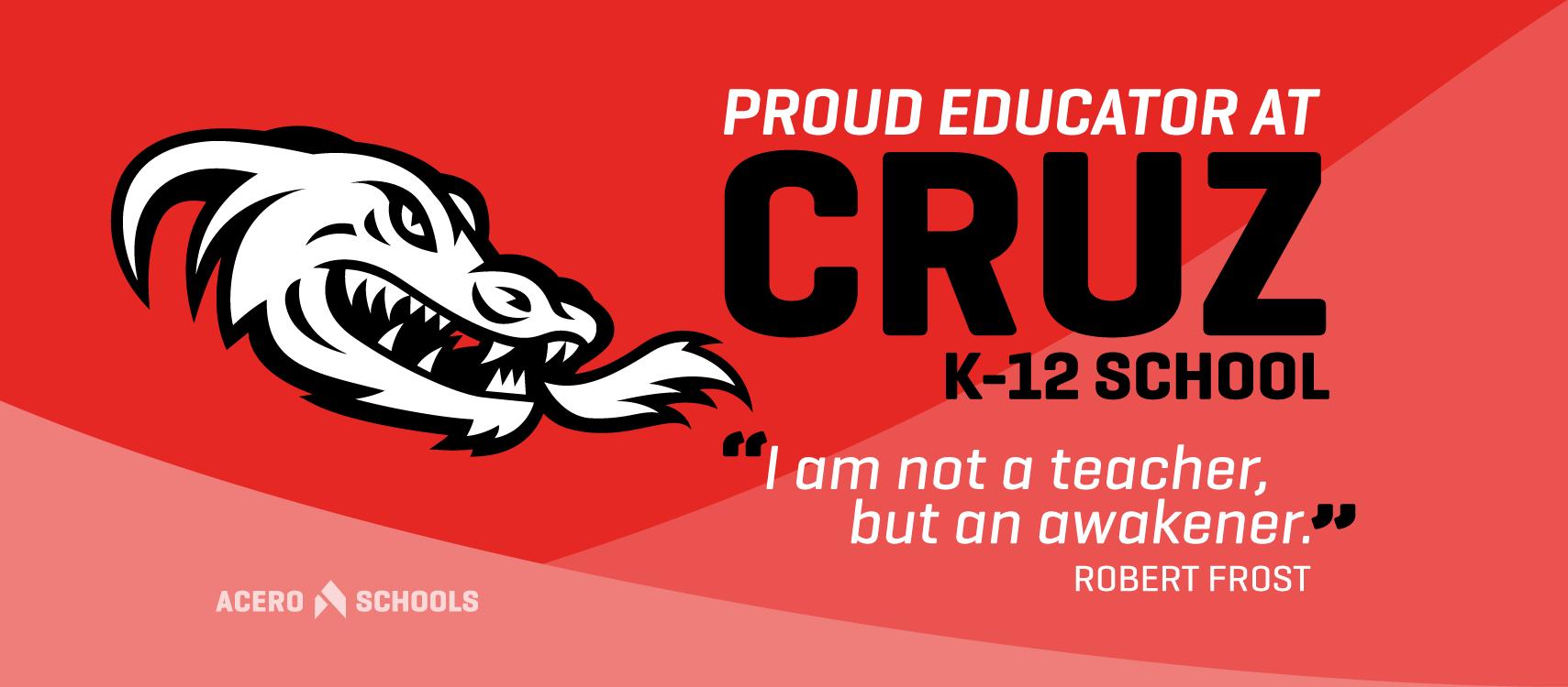 Cruz_Teacher_Cover