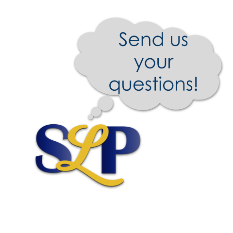 send us your questions