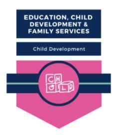 Education, Child Development, and Family Services