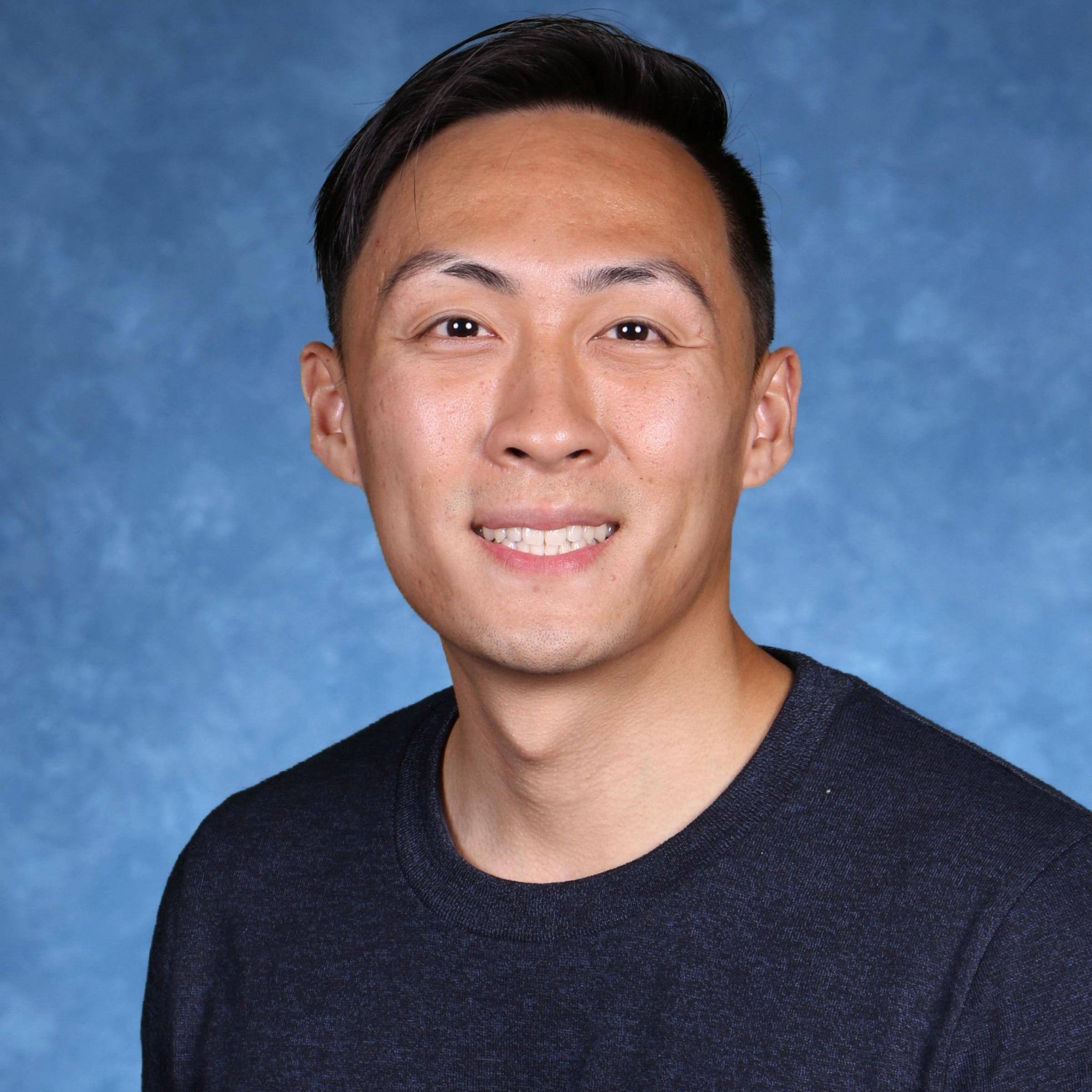 Alden Louke's Profile Photo