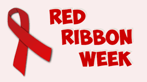 Red Ribbon Week 10/22-10/26 Featured Photo