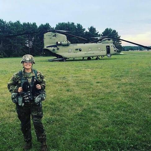 Abbey Marchewka's Profile Photo