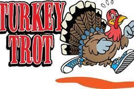 Forest Park Annual Turkey Trot! Tuesday 11/24/2020 Featured Photo