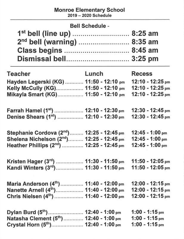 2019 - 2020 Bell Lunch Schedule.jpg