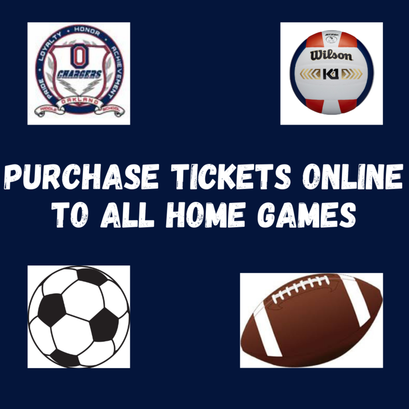 Purchase Tickets Online to Home Sporting Events Thumbnail Image