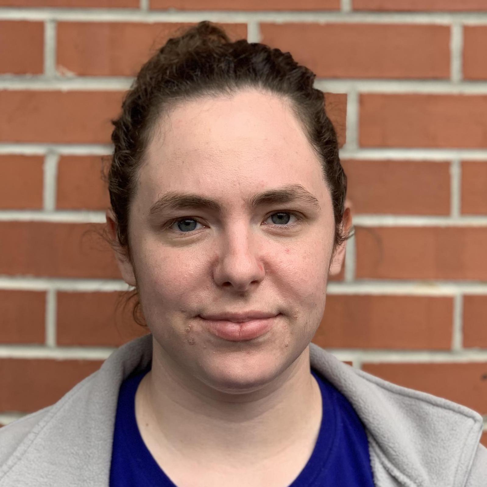 Mary Wilson's Profile Photo