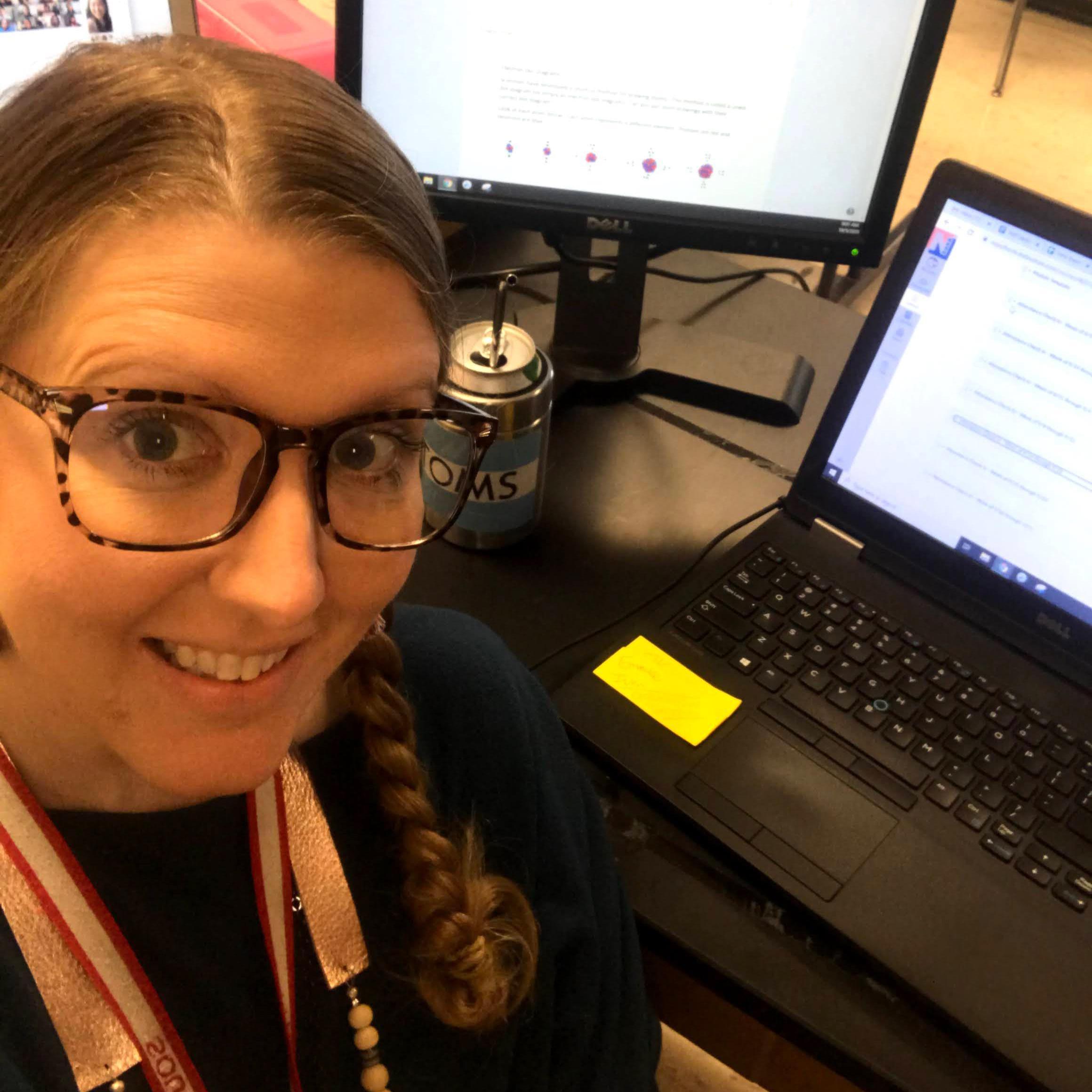Kristina Griffin's Profile Photo